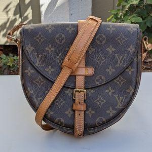 Louis Vuitton Shoulder Bag Chantilly GM